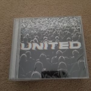 Hillsong United CD